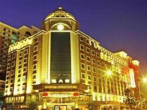 Jiang Long Hotel