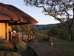 Karkloof Safari Spa Resort