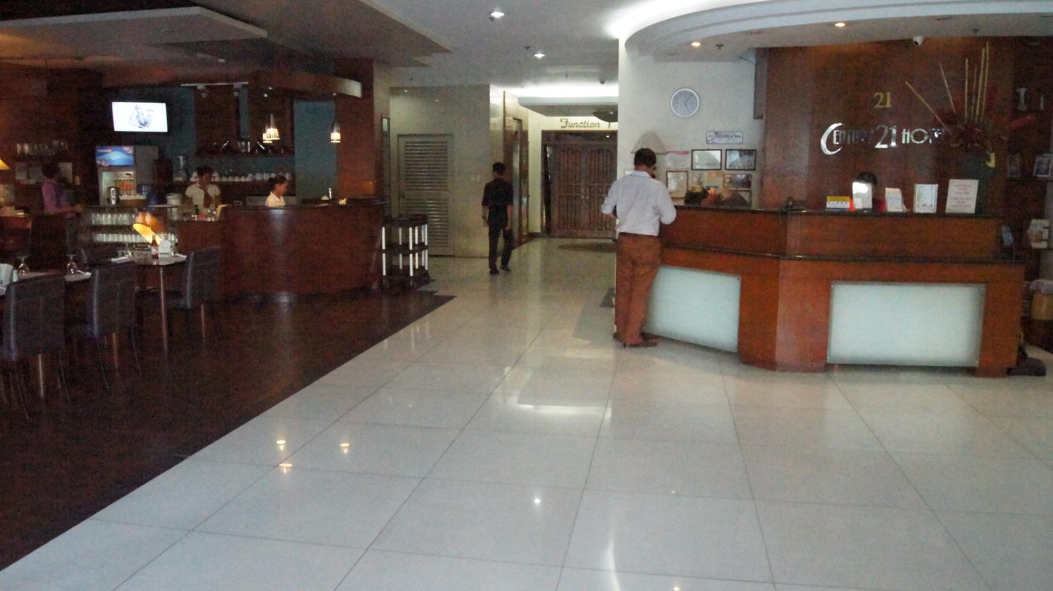 Century 21 Hotel ILOILO