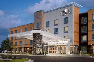 Fairfield Inn & Suites by Marriott Columbus Marysville