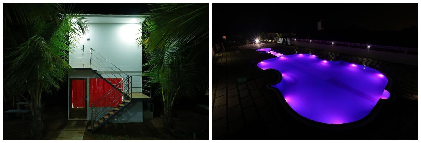 Thamarai Resort Auroville