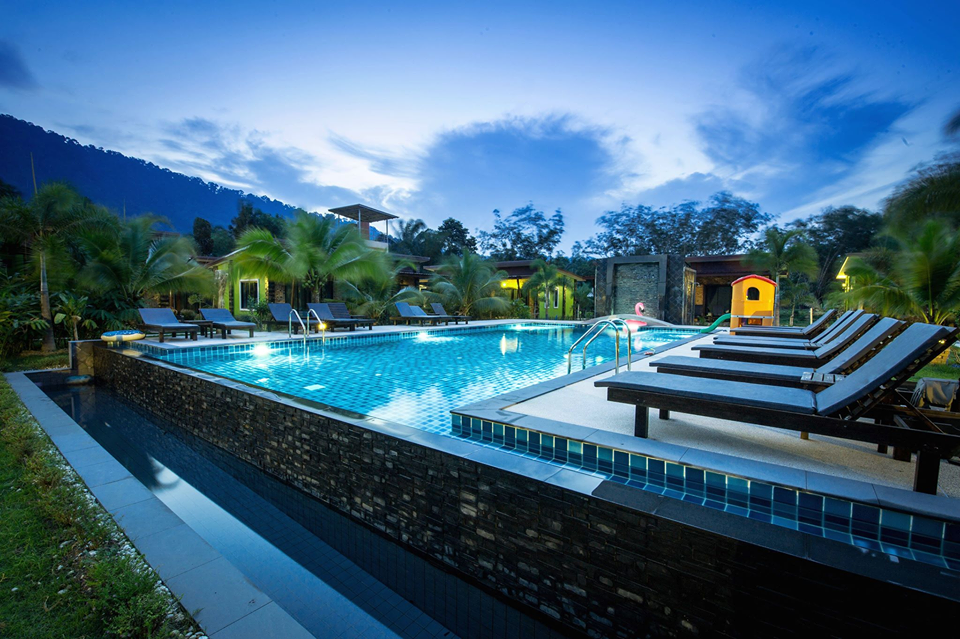 Siri Lanta Resort สิริ ลันตา รีสอร์ต