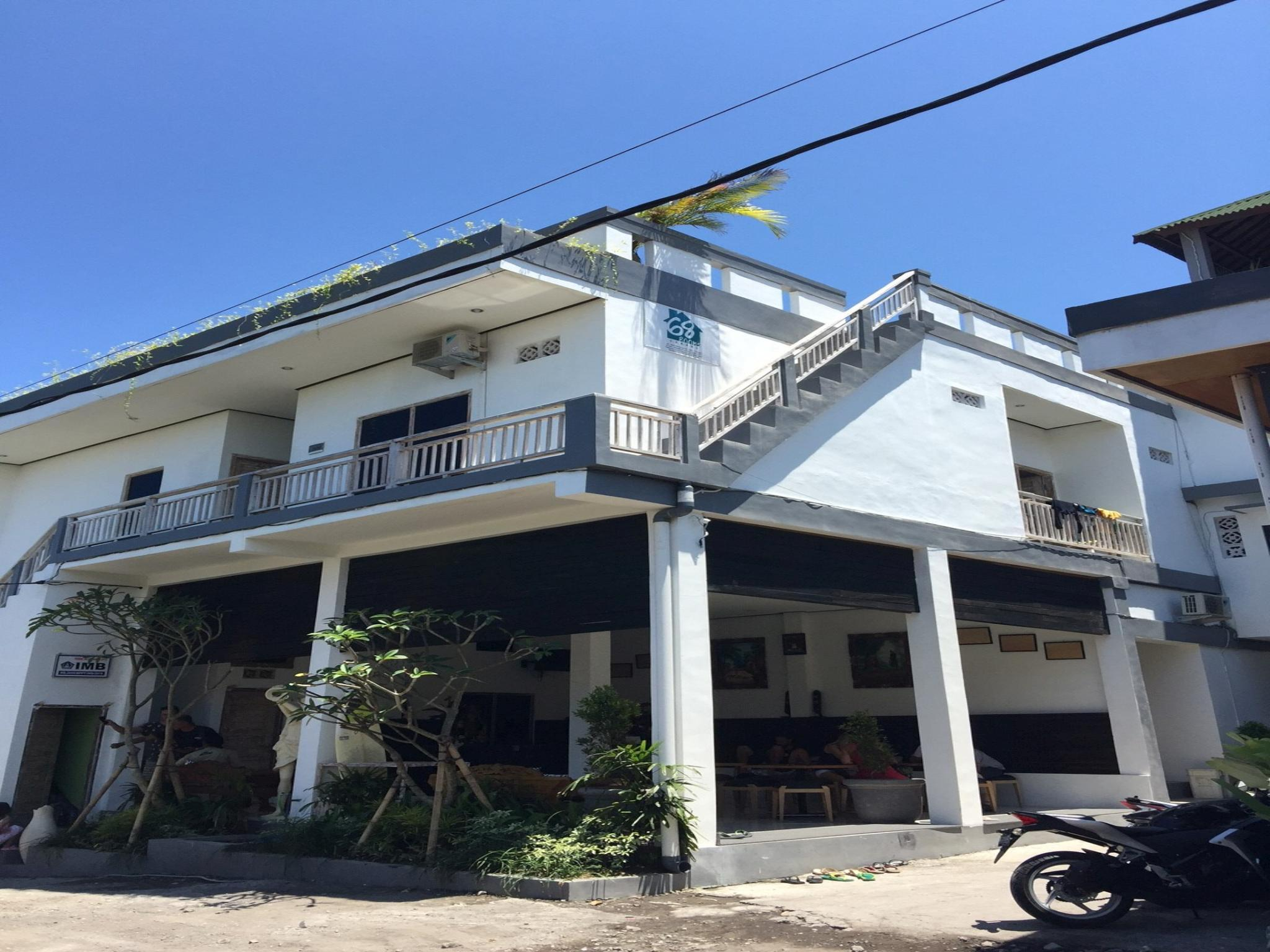 68 Rooms Canggu