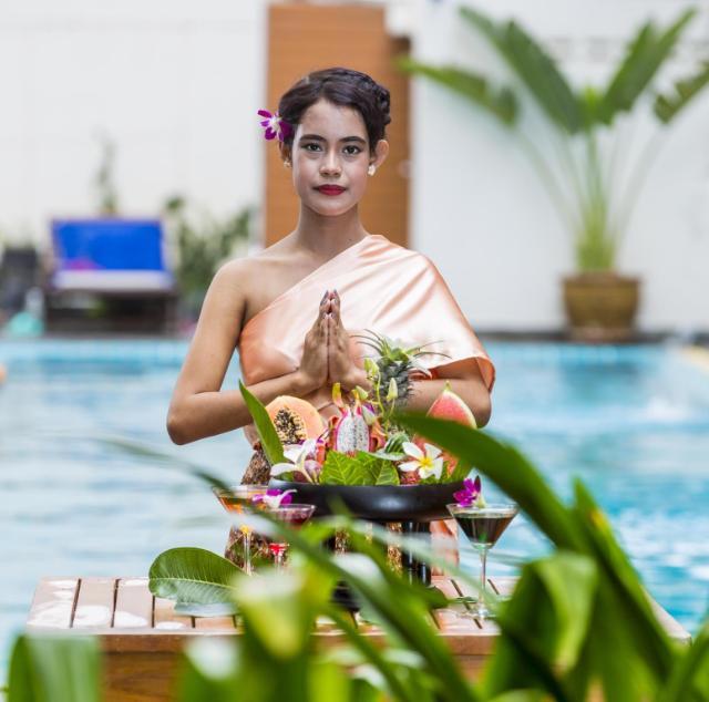โรงแรมพีจีเอส ป่าตอง – PGS Hotels Patong