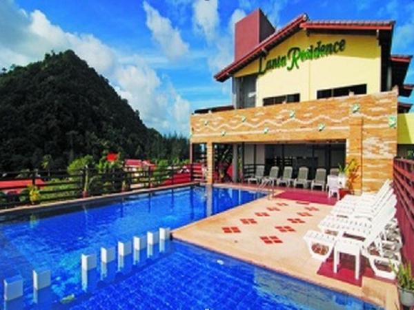 Lanta Residence Boutique Koh Lanta
