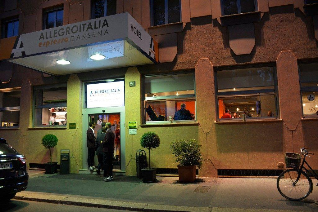 Allegroitalia Espresso Darsena