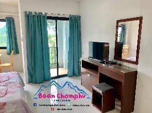 [パクチョン]アパートメント(32m2)| 1ベッドルーム/1バスルーム Baan Chomphu Pakchong