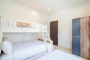 [ホアヒン市内中心地]一軒家(165m2)| 3ベッドルーム/2バスルーム Lanna Poolvilla HuaHin