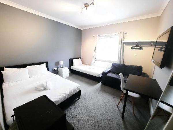Addenro Apartments Southampton