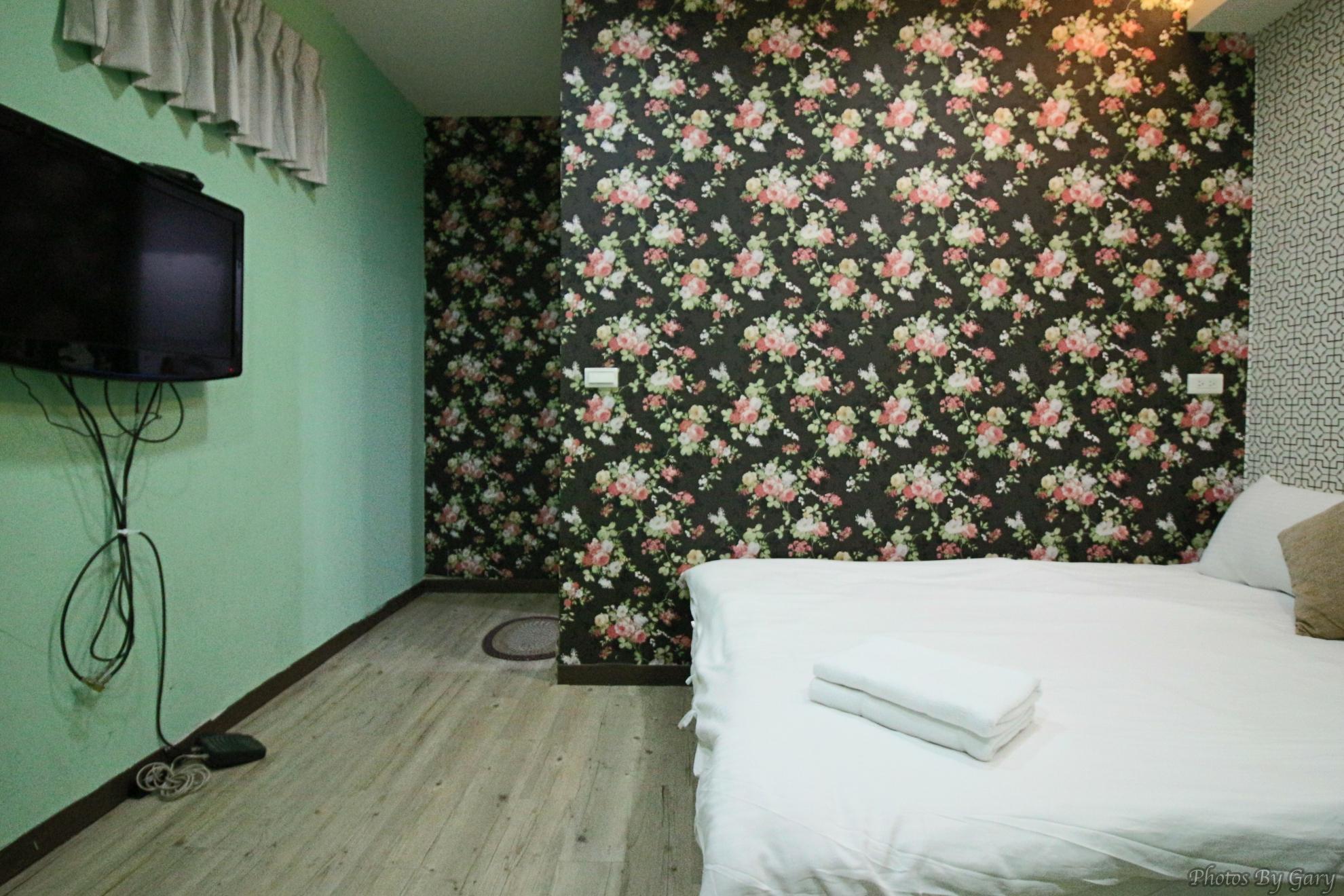 Standard Double Room5   1 Min To Night Market