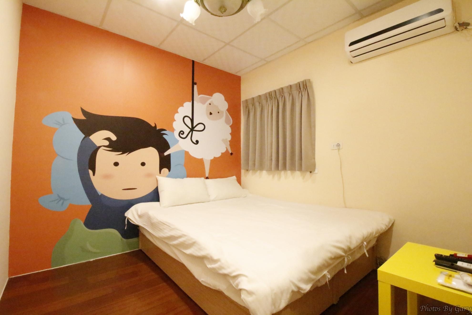 Standard Double Room 8   1 Min To Night Market