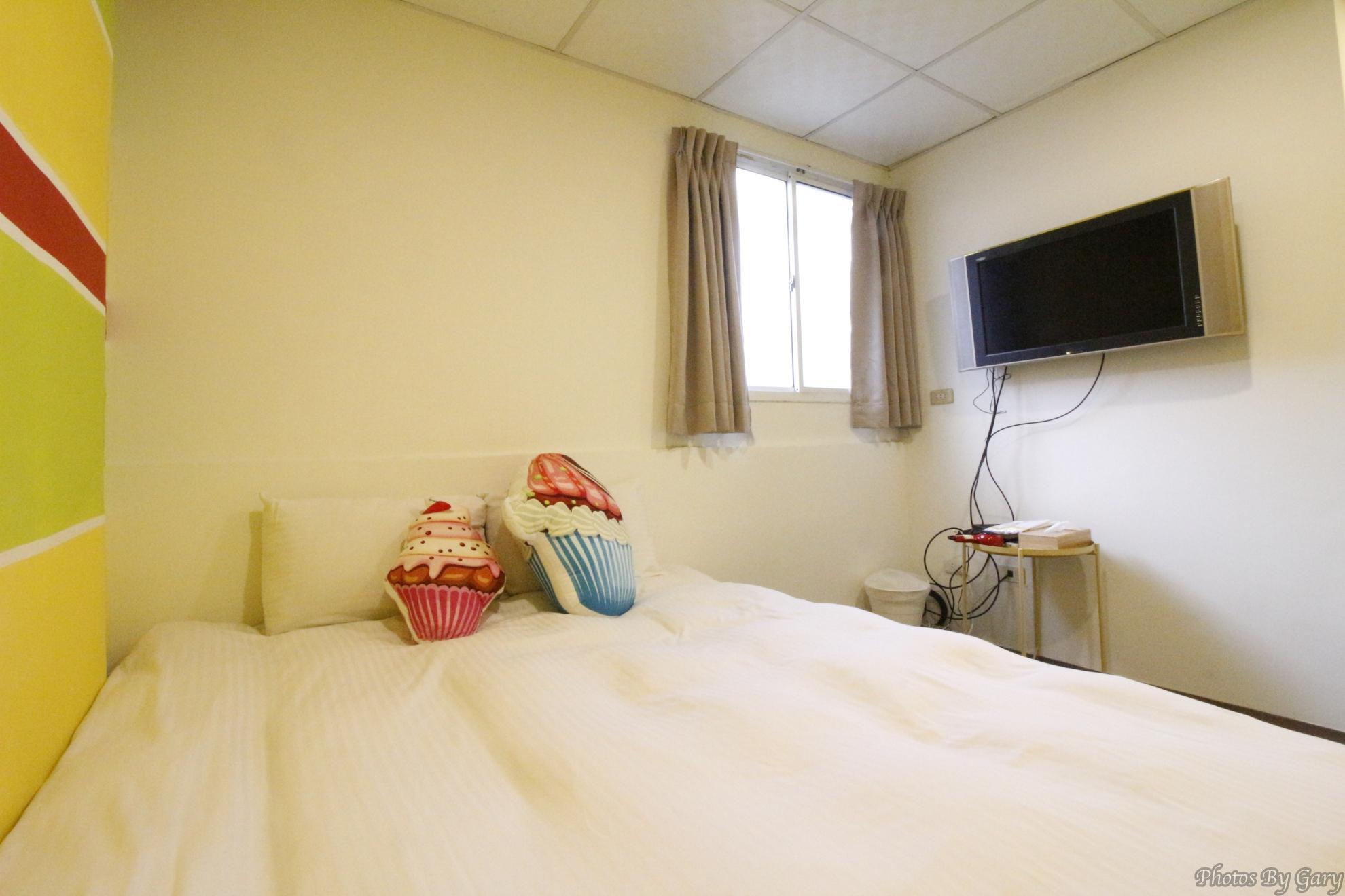Standard Double Room 11   1 Min To Night Market