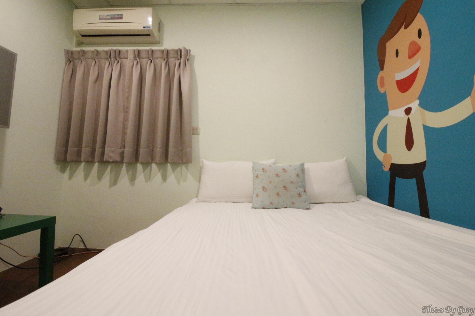 Standard Double Room 18   1 Min To Night Market