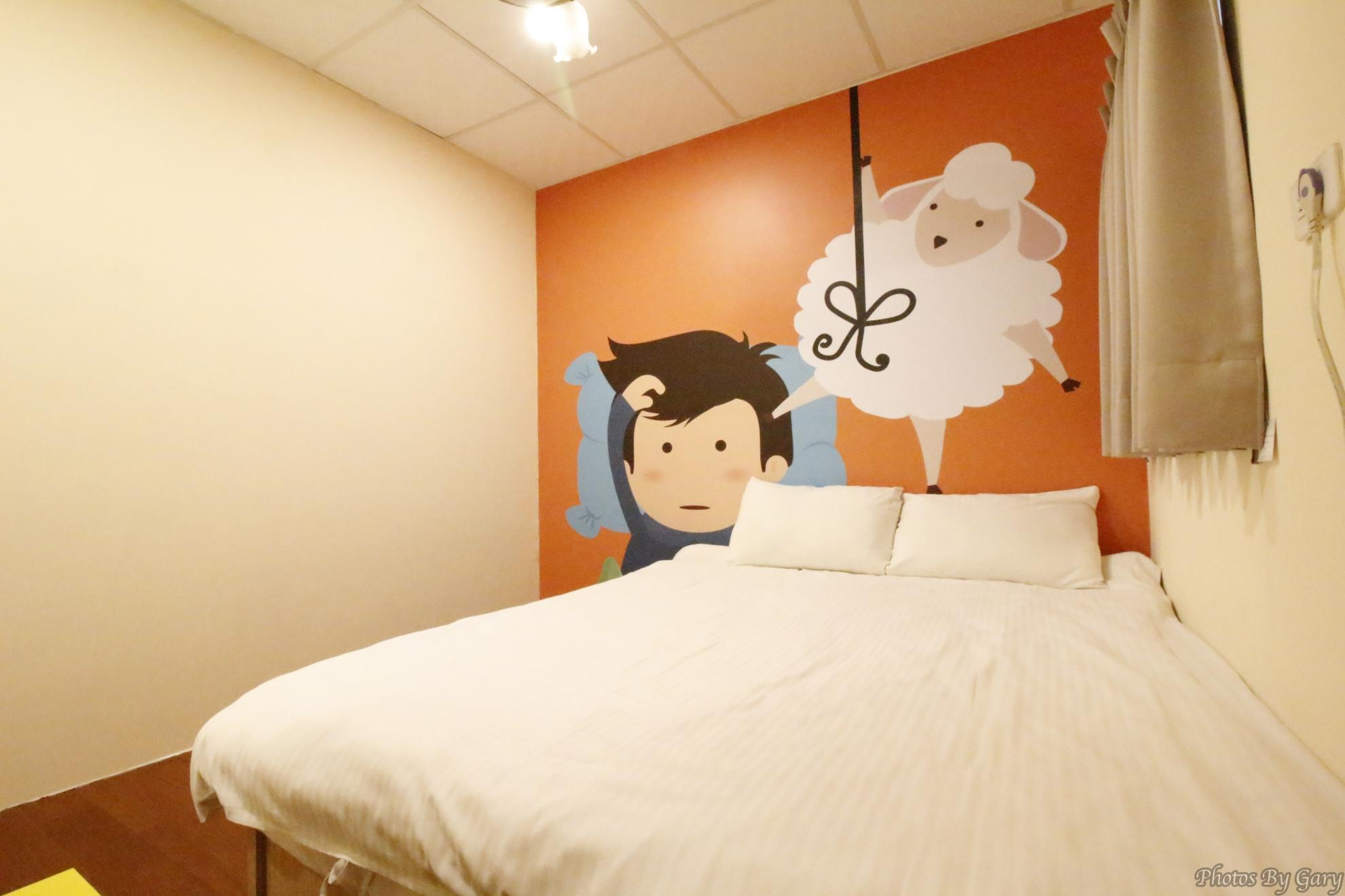 Standard Double Room 22   1 Min To Night Market