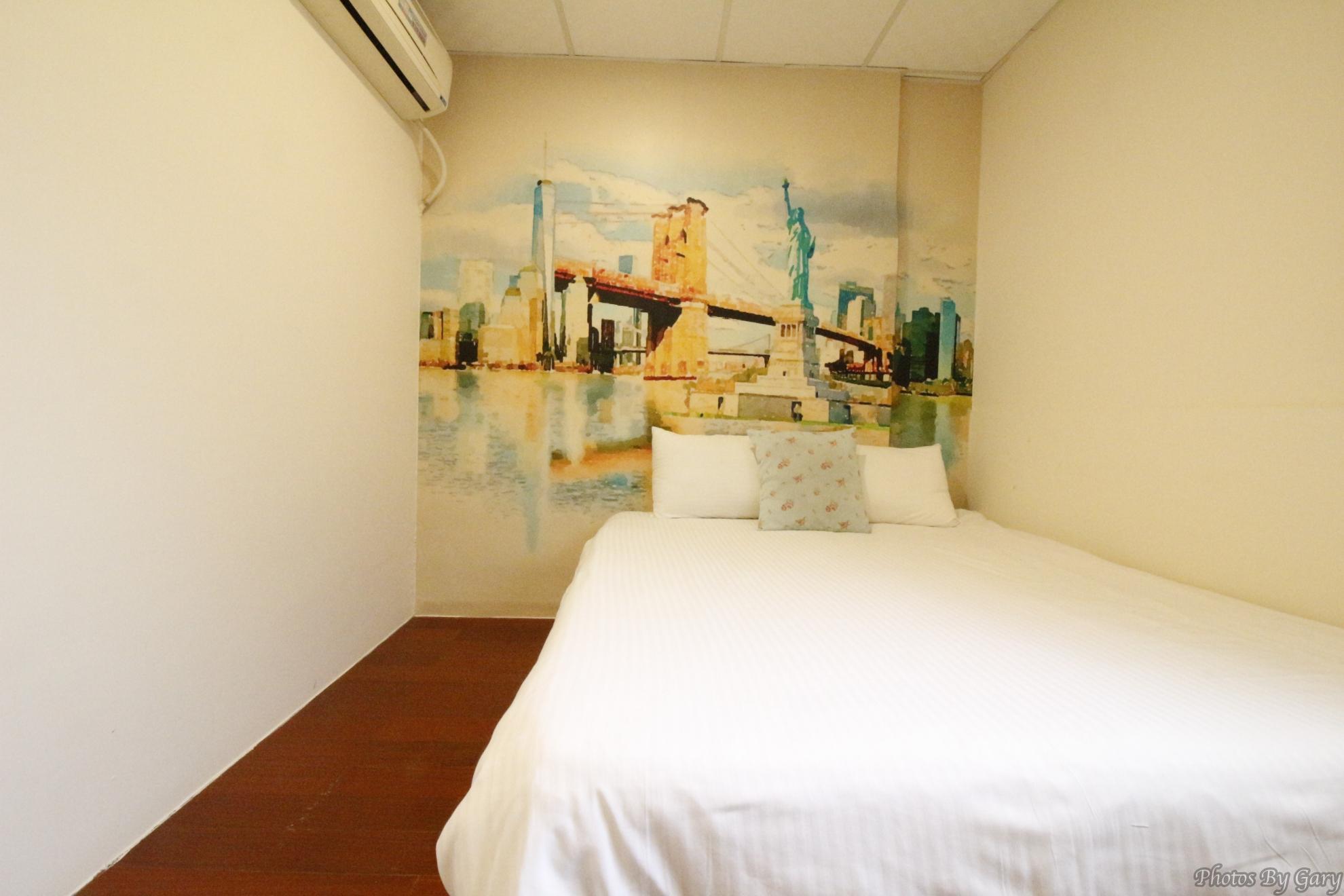 Standard Double Room 24   1 Min To Night Market