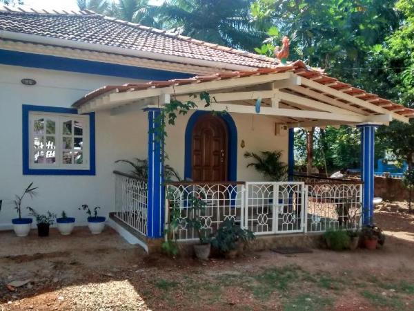 Casa D.C.M & Esmeralda Goa