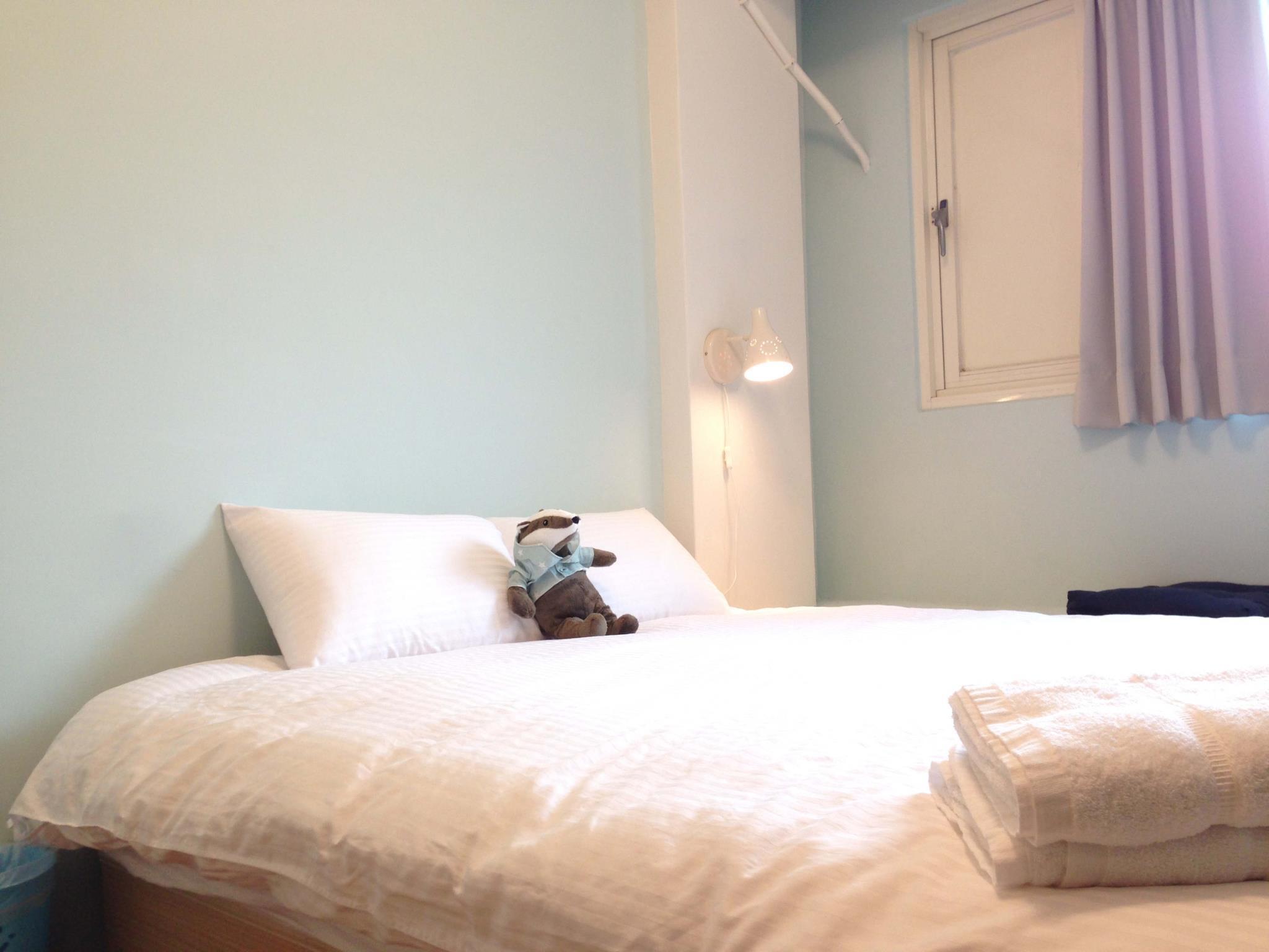 Fengjia No.5 Hostel Standard Double Room7