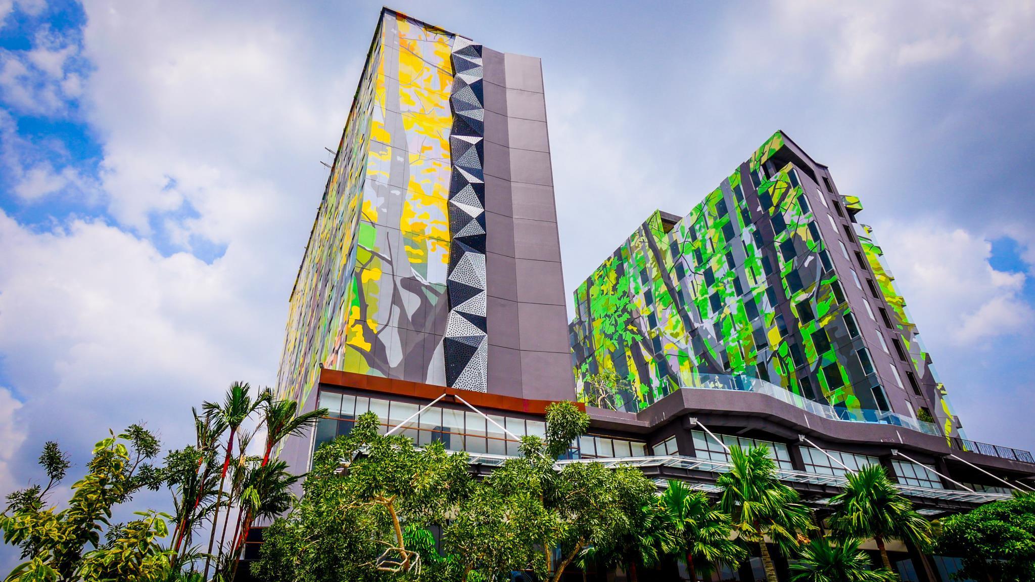 Golden Tulip Essential Hotel Airport Pekanbaru