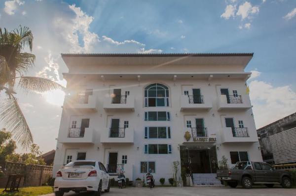 Maesot Siri Hotel Tak