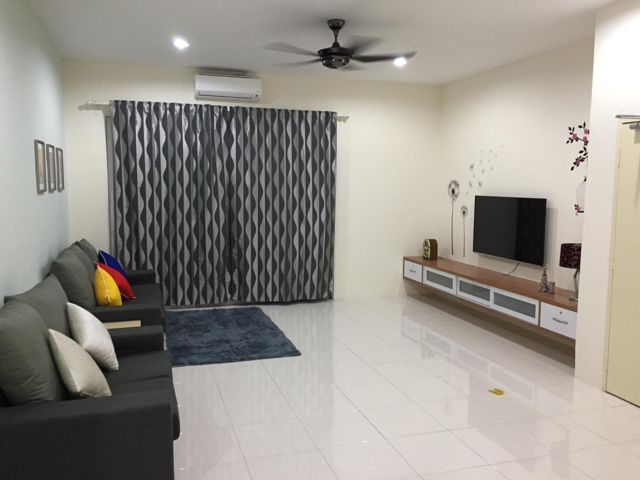 Kt Cozy Lodge  Home Stay