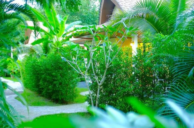 The Nature House Aonang Krabi Thailand – The Nature House Aonang Krabi Thailand