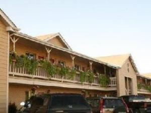 Affordable Inns of Grand Junction