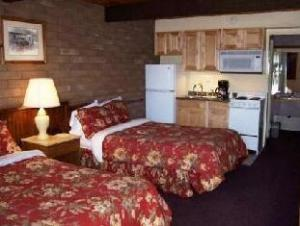 Affordable Inns of Montrose
