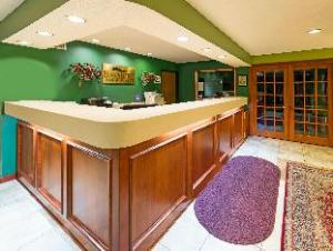 Baymont Inn and Suites - Oxford