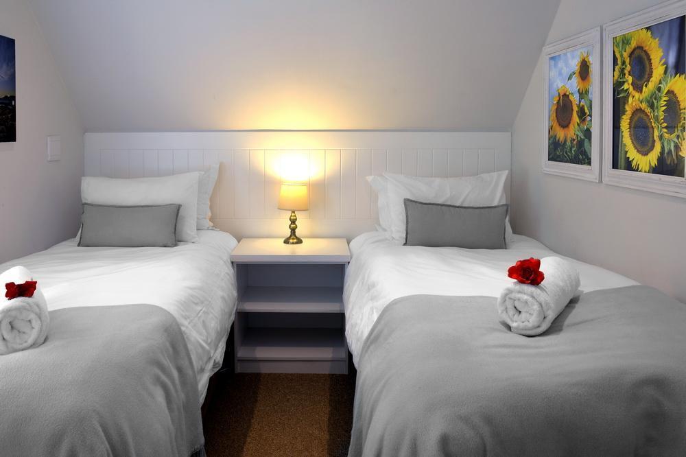 Fleur Du Soleil Luxury Self Catering Suites   Franschhoek
