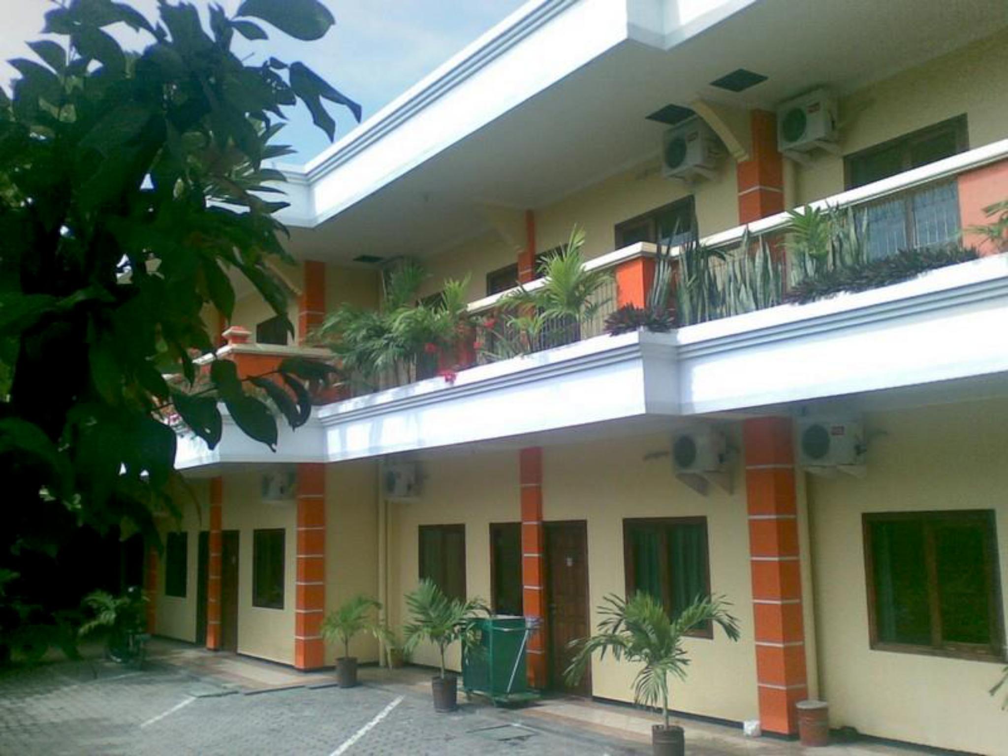 Hotel Mega Bintang Sweet