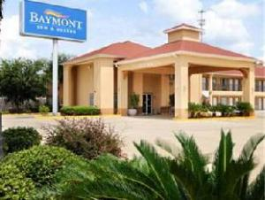 Baymont Inn and Suites Lake Charles