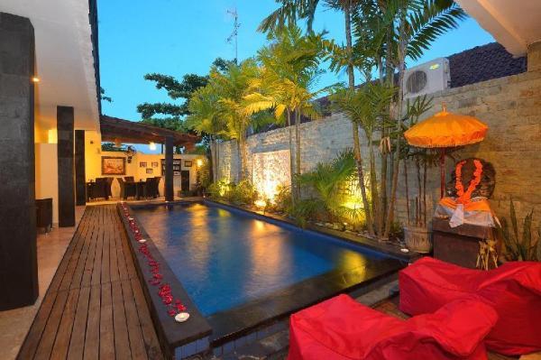 Andari Legian Hotel Bali