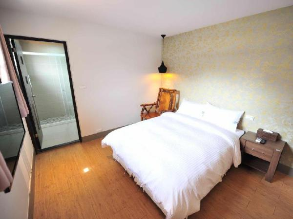 Uncle Jack - FuXing Sogo 602 - 1 bedroom apartment Taipei