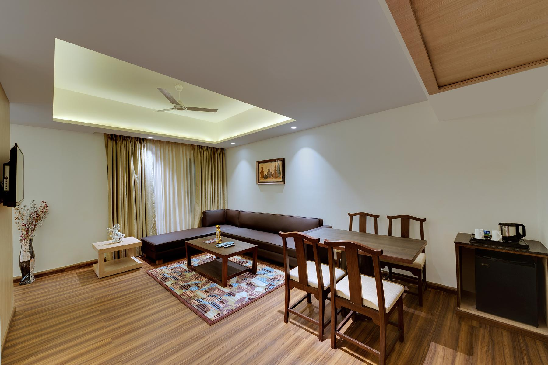 Review Surya Beacon Hotel Amritsar
