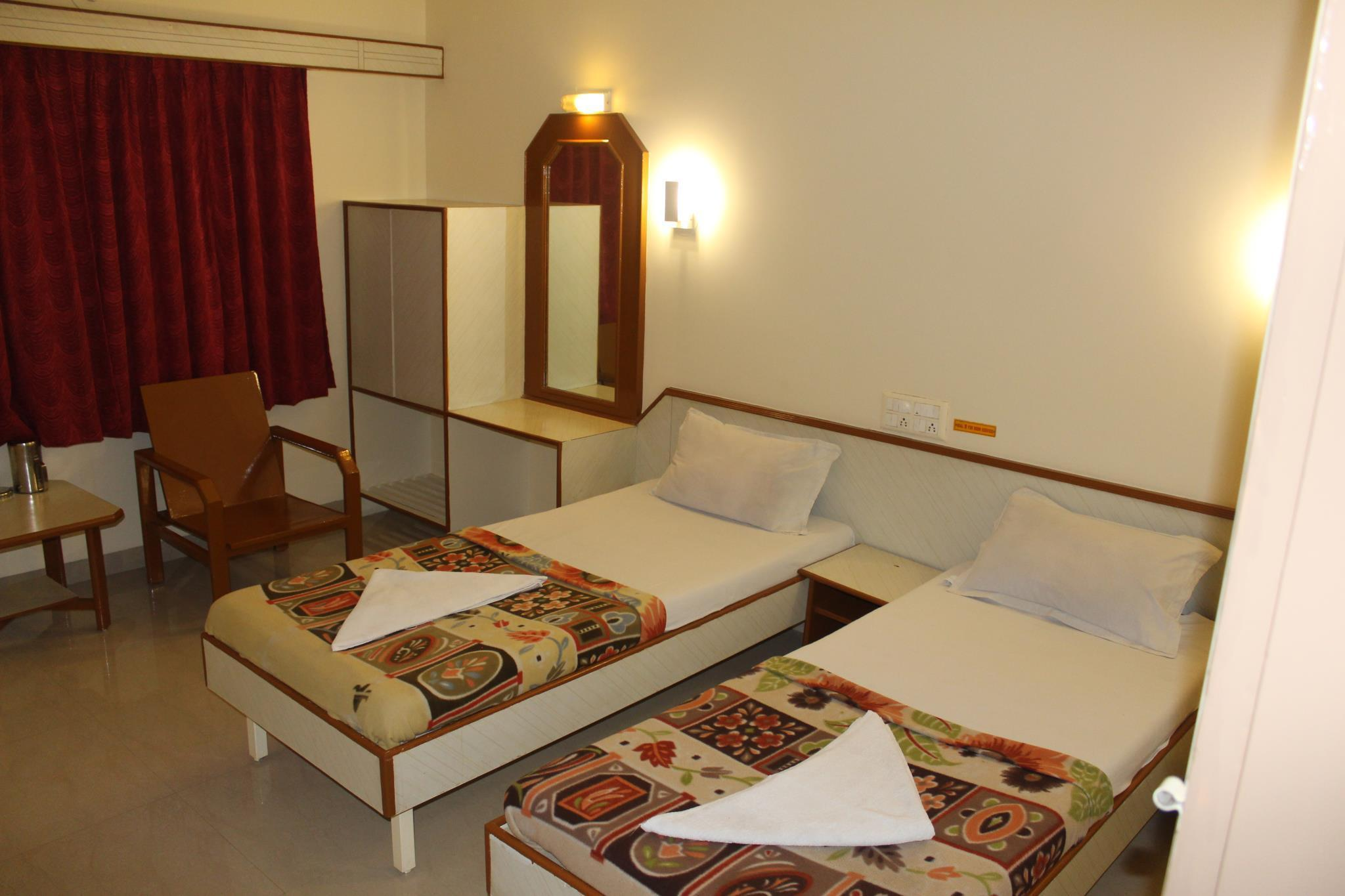 Reviews Hotel Samarth Lodging