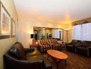 Best Western Calgary Centre Inn Hotel