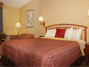 Фото отеля Best Western Merrimack Valley
