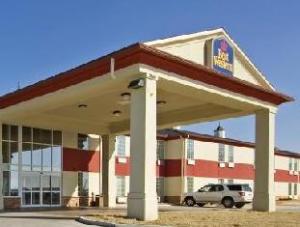 Best Western Norman Inn & Suites