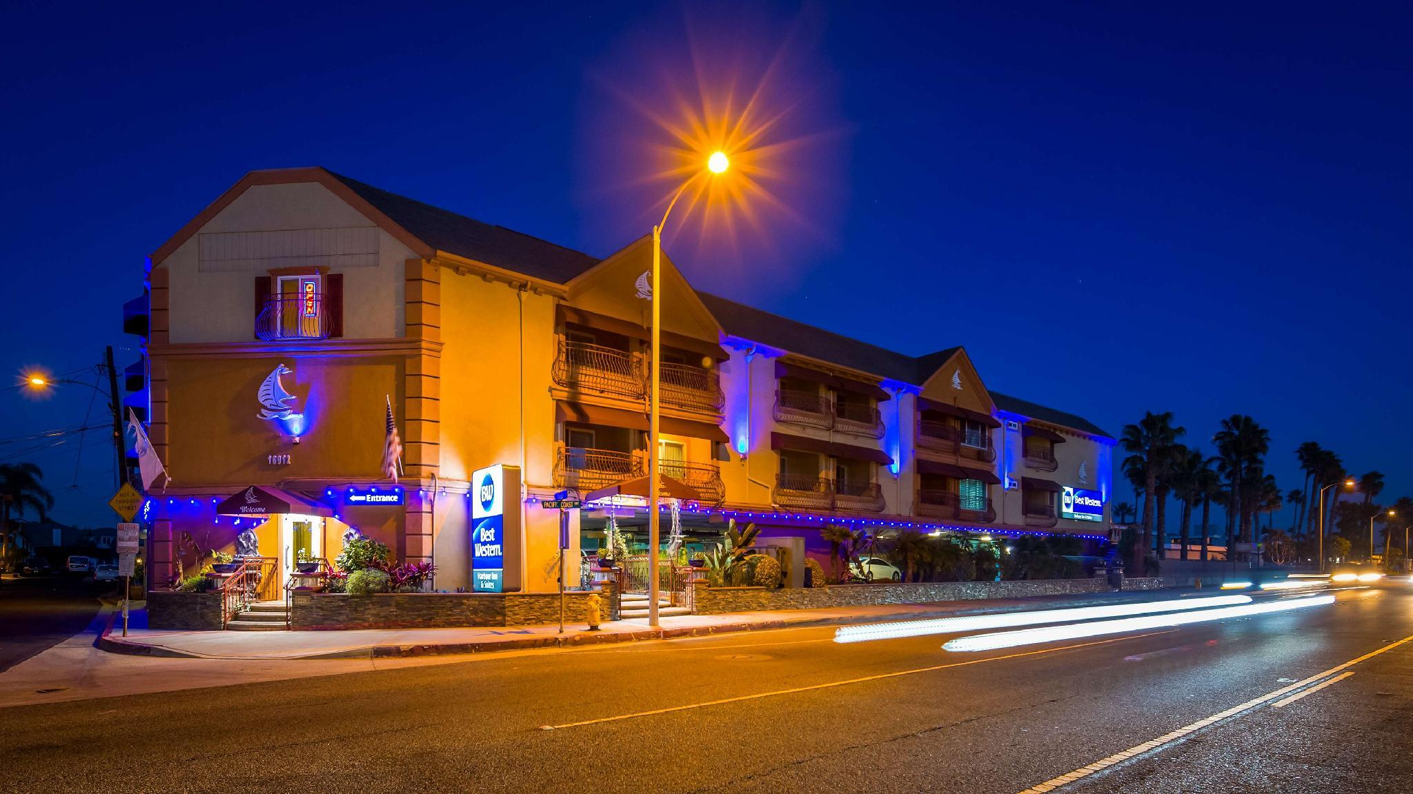 Best Western Harbour Inn And Suites