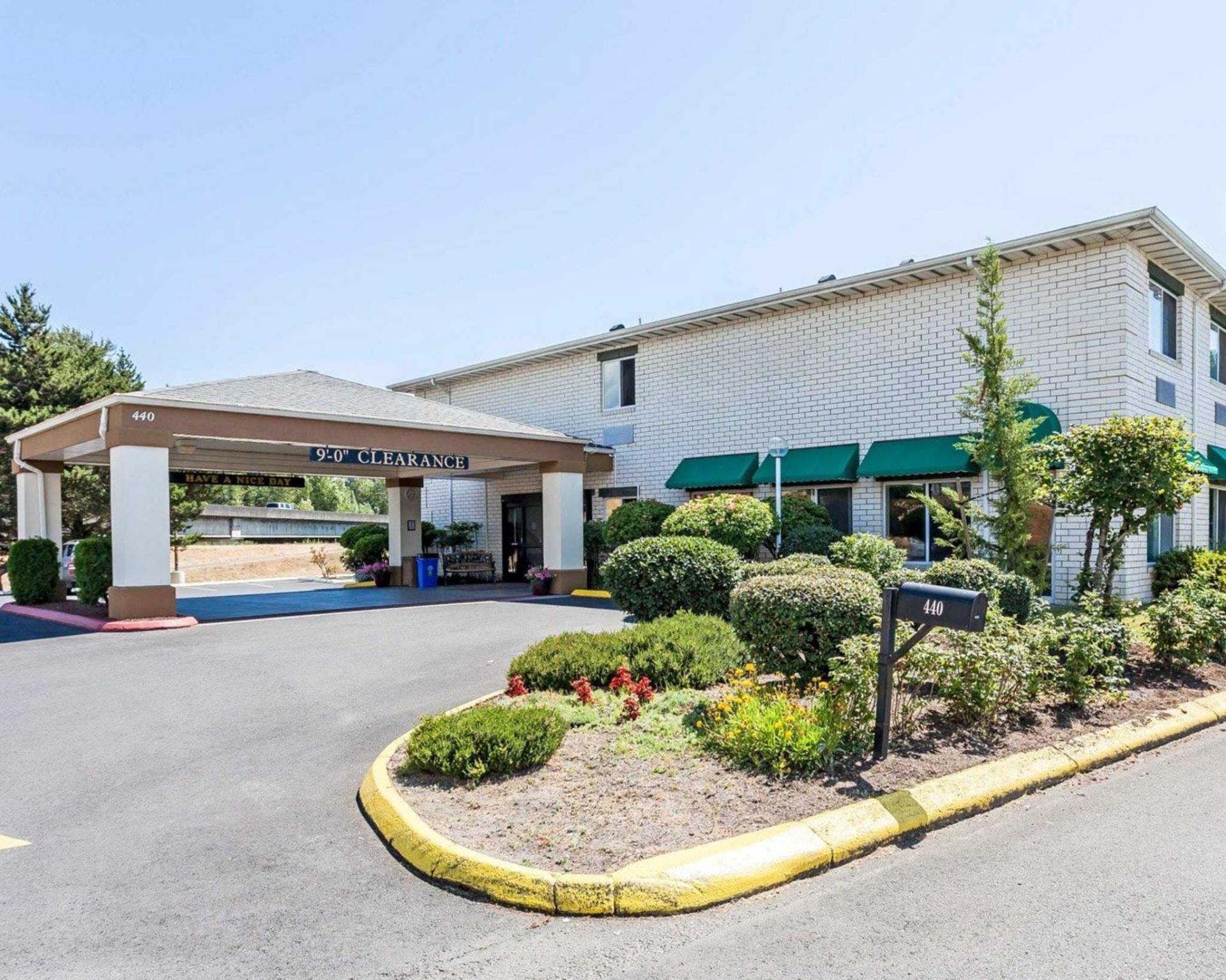 Comfort Inn Kelso   Longview
