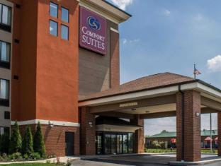 Comfort Suites East Broad at 270 Columbus