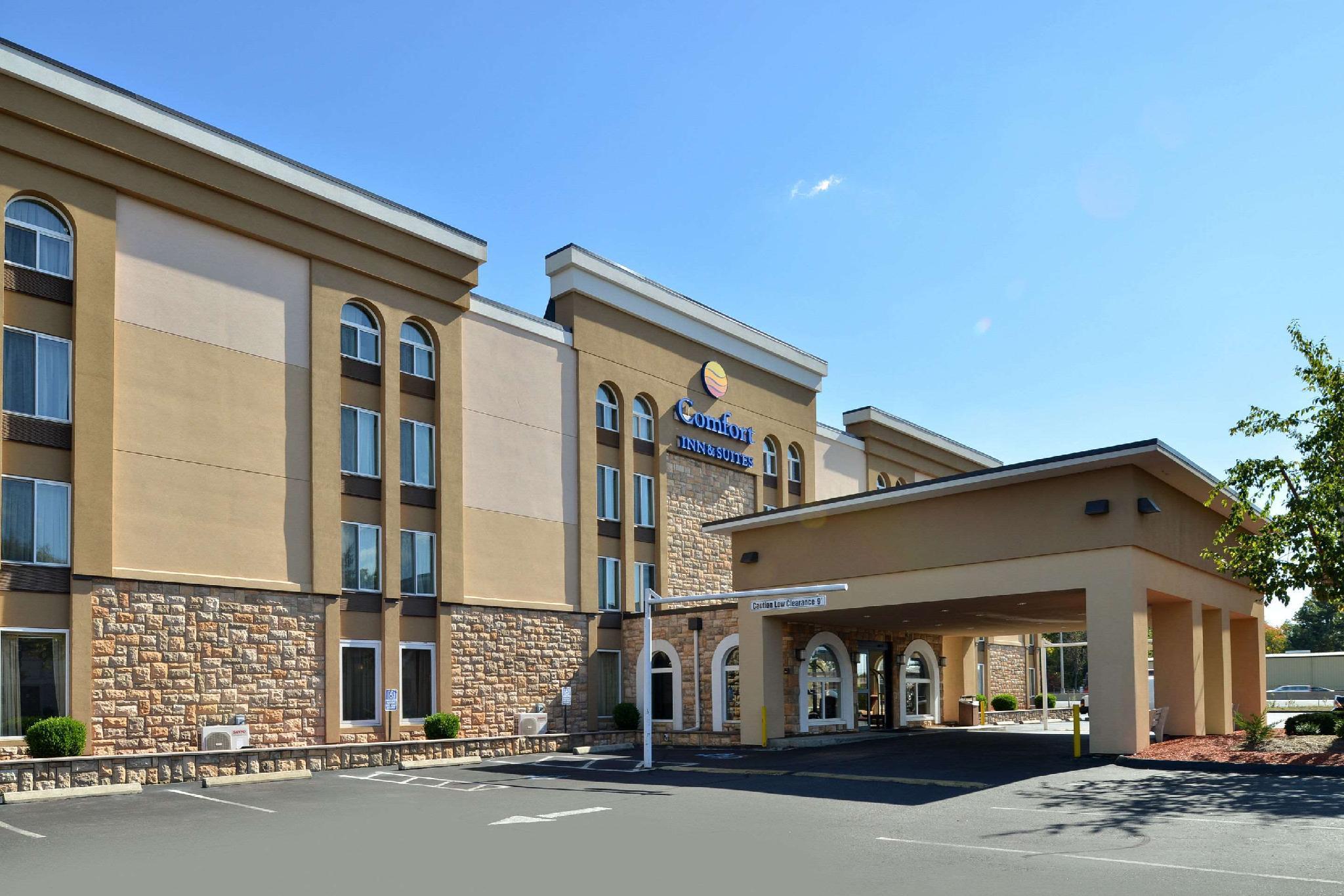 Comfort Inn & Suites East Hartford   Hartford