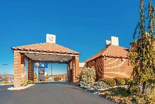 Comfort Inn Abingdon (VA) Virginia United States
