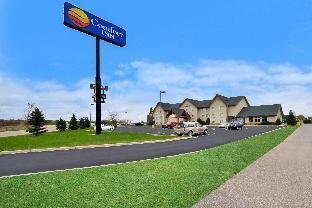 Comfort Inn Albert Lea (MN) Minnesota United States