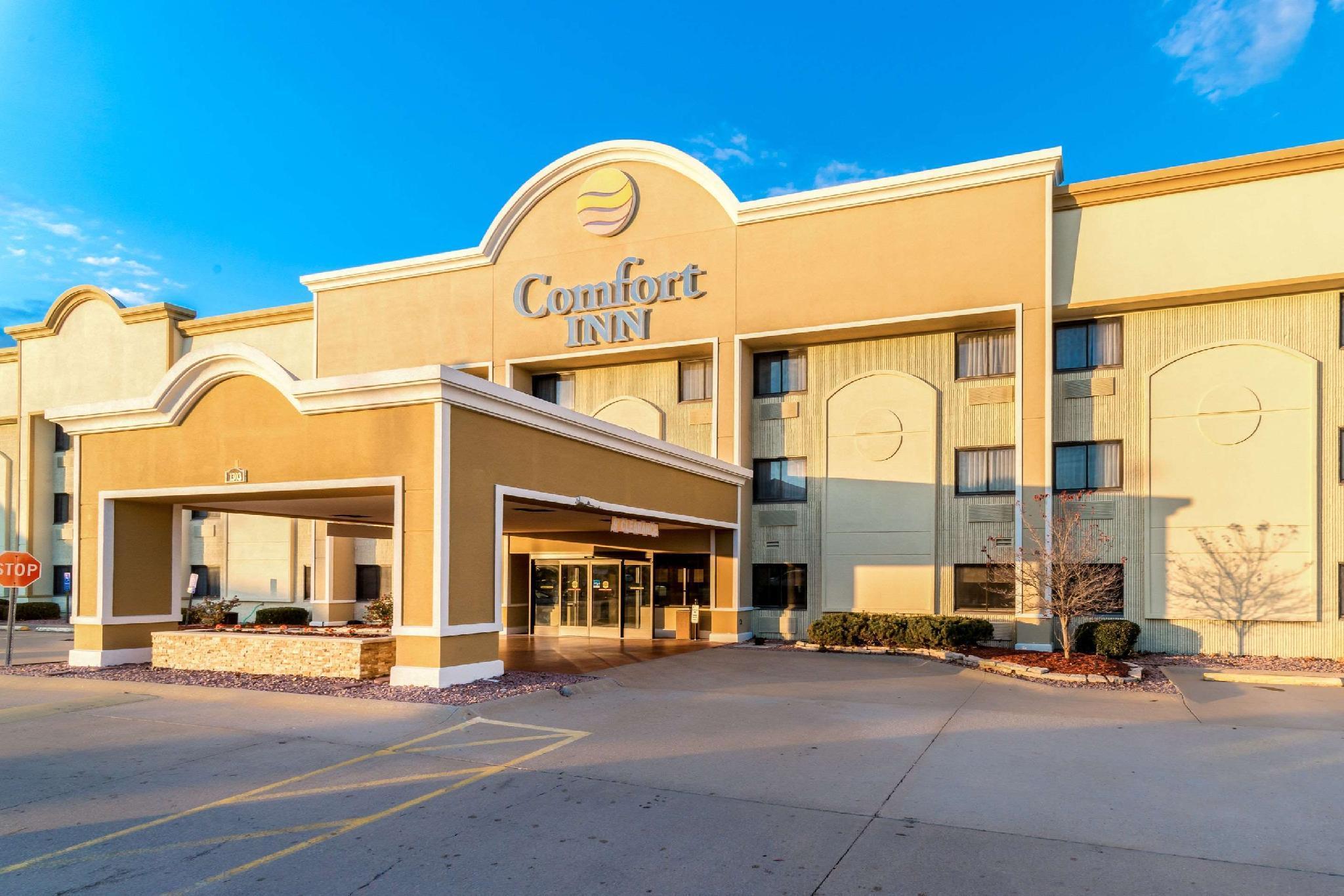 Comfort Inn Festus St Louis South