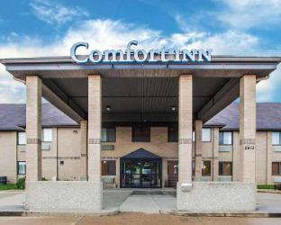 Comfort Inn Marshalltown South