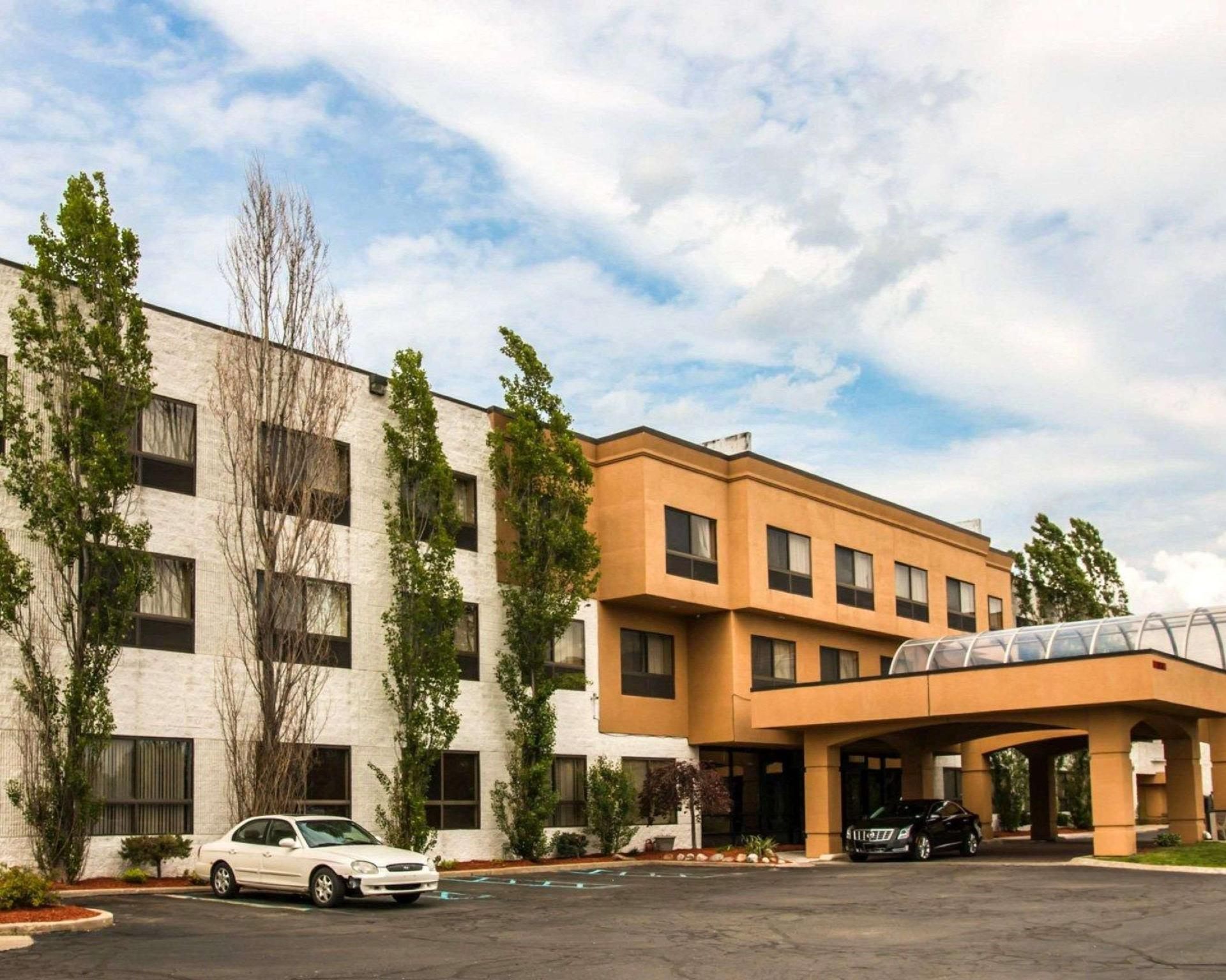 Quality Inn And Suites Waterford