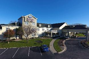 Фото отеля Comfort Suites Appleton Airport