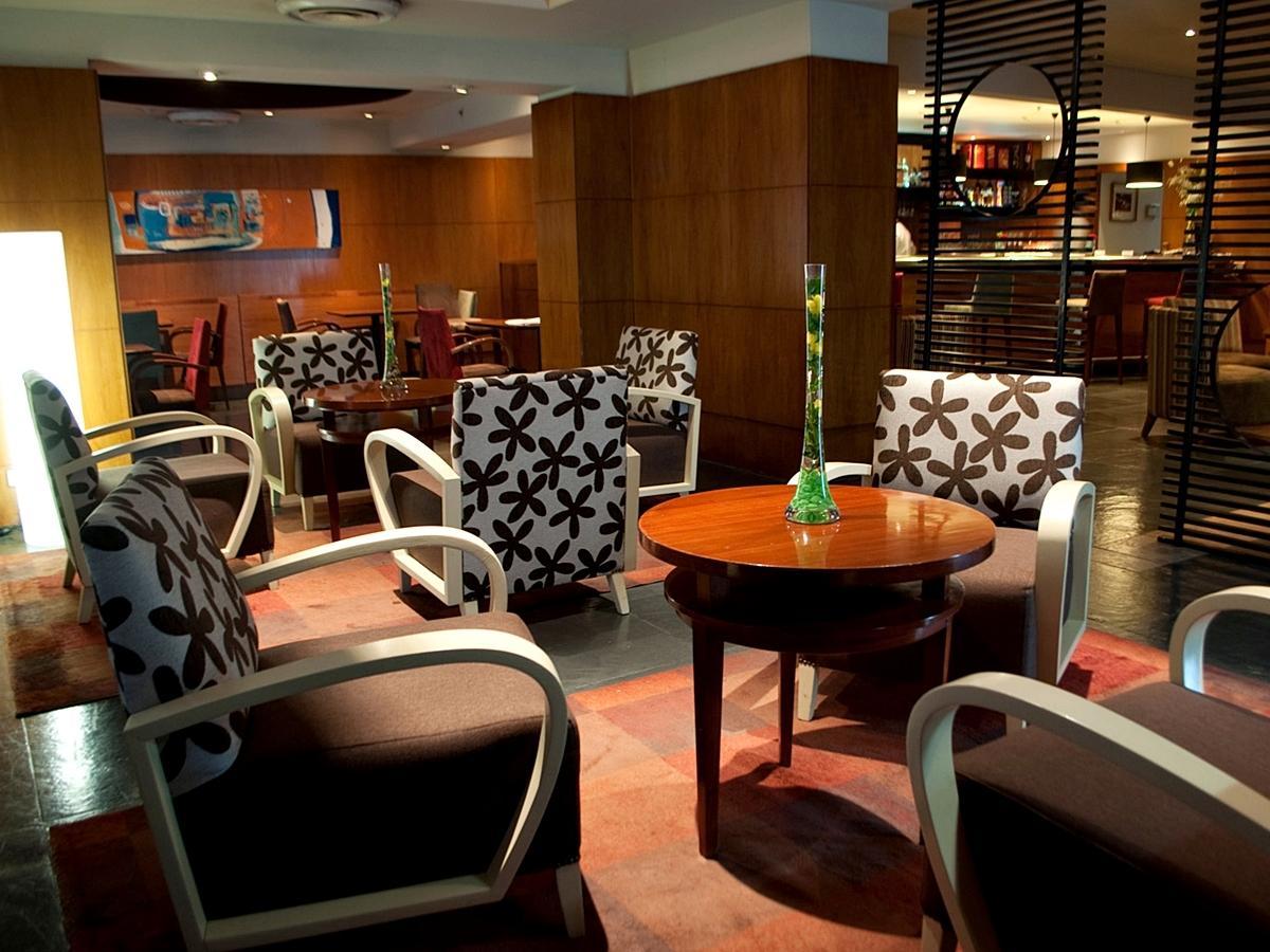 NH Ciudad de Santiago Hotel