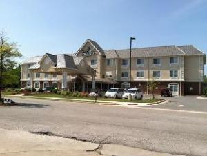 Country Inn And Suites By Carlson Madison